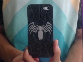 Venom iPhone 5C Case