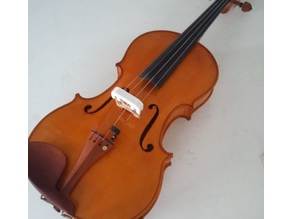 Mute for Violin and Viola