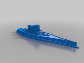Cadia Class Battleship