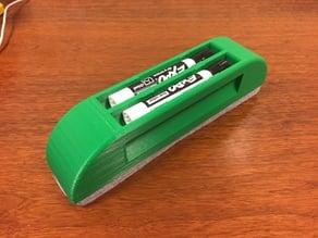 Whiteboard Marker Holder and Eraser