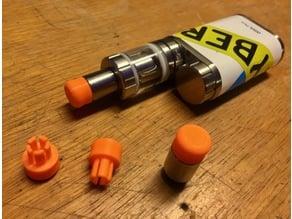 iStick Pico dust plug