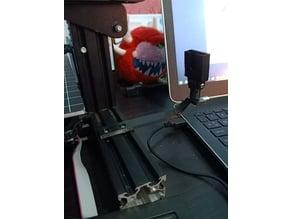 Rev 1.3 Pi Camera Holder / Mount