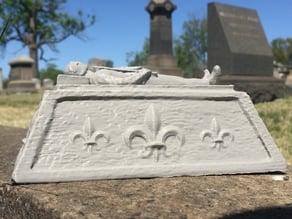 Knight's Tomb