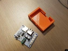 SANWU® Bluetooth Audio Receiver Digital Amplifier Board With USB Port TF Card Slot Decoding Play