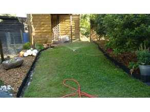 Pilzregner Gartenberegnung
