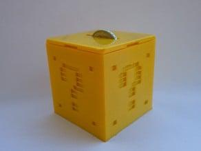 Mario Coin Box