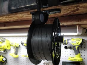 608ZZ Bearing Hanging Filament Spool Mount