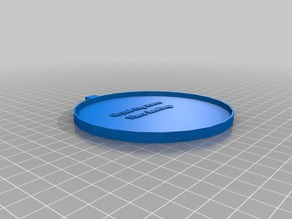 Cup Lid - Cup Cover