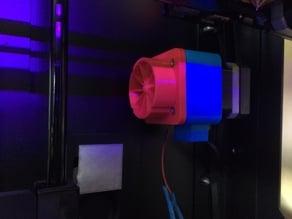 Makerbot Replicator 2 Stepper Nema 17 Cooler