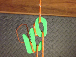Camping Rope Tightener
