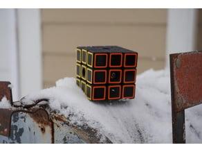 180 Cube [Internally Bandaged 3x3]
