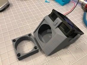 Cetus3D 60mm fan adapter