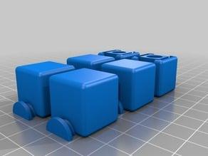 1x2x3 Cuboid Puzzle