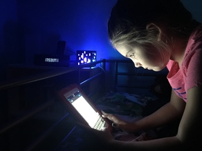 Minecraft Nightlight