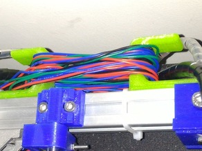 Wire bundle