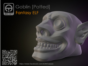 Goblin_Potted