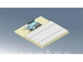 Arduino UNO prototyping board
