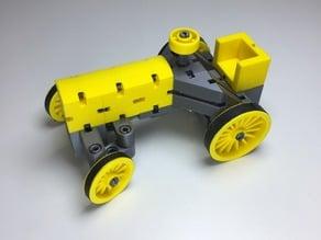 kbricks tractor