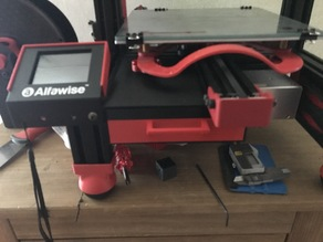Boite tiroir Alfawise u30