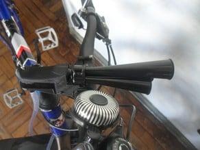 Air Zound  Bike Horn
