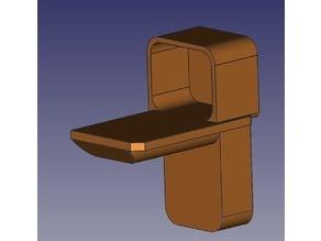 Subaru Boot Cover Raiser