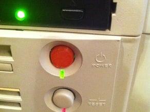 Amiga AT Power Button