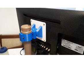 Ergonomic Ajustable Monitor Stand