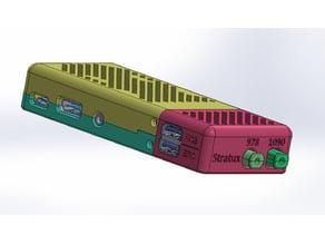 Stratux Modular Slim Case