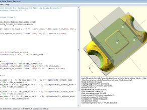 "Universal Dock Alpha Release ""Toledo"" - Public Domain - OpenSource/Hardware"
