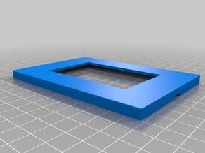 bticino matix simple switch cover