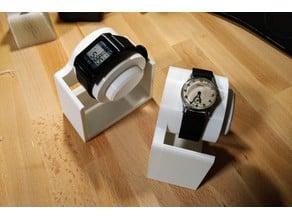 Modular Watch Stand
