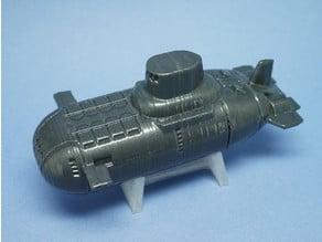 Submarine TY