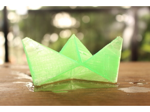Barco de papel 2 paper boat