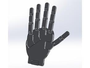 Robotic Hand 2.0