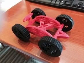 Ariel Atom Toy Car