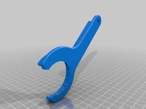Cane Creek DB air seal tool