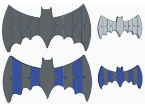 Flexi Batarang #5
