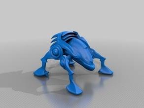 Bug Model