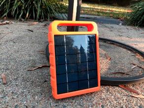 USB Solar Battery Pack