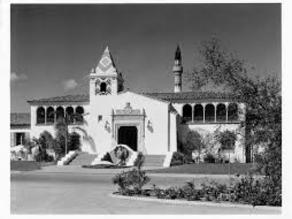 Vintage Collection Hotel Casino Agua Caliente, Tijuana, México (1927)