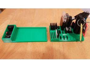 USB Holder (Hanzy) expansion tray