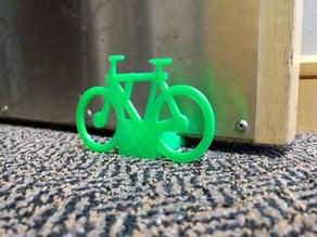 Bicycle Door Stop