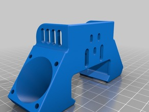 JennyPrint Extrusion Fan Duct