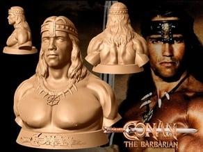 Conan Redux