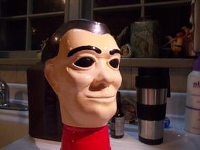 Charlie (Puppet head)