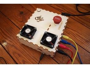CNC - GRBL Case Lasercutter