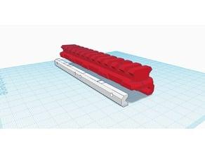 Novritch SSG24 Full Rail Adapter