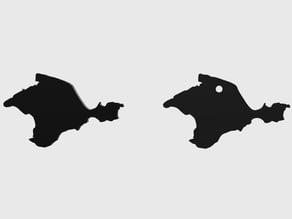 Crimea 2D