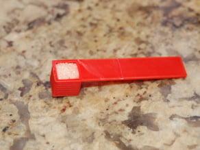 1 Cubic Centimeter Scoop