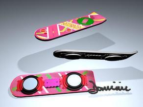 Hoverboard [DMcG]